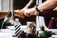 Startup Unternehmen Intstrument of things